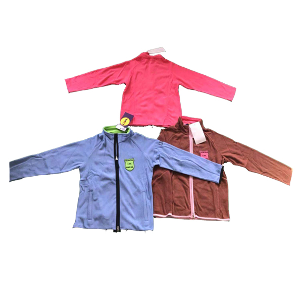 girls polar fleece