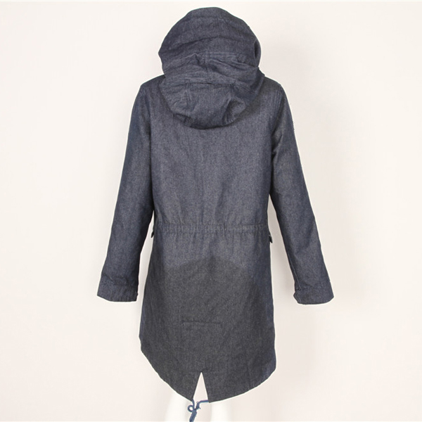 women winter coat