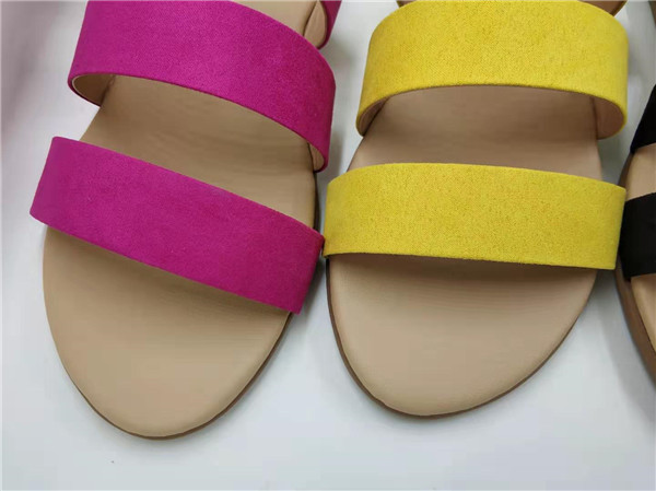 fashion design slippers