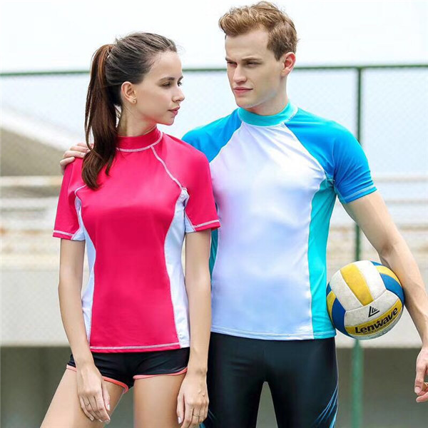 UV Protection Swimwear