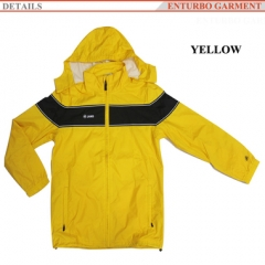 mens waterproof rain jacket stocklots