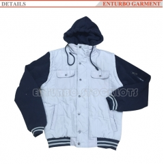 Mens hoodies jacket